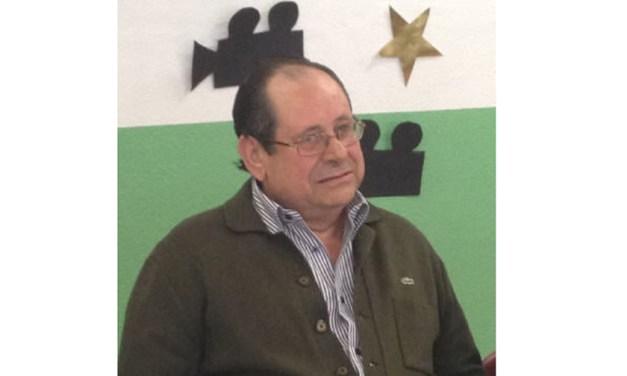 Eusebio Cantero: querido maestro