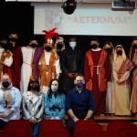 AETERNUM, una experiencia cultural y religiosa impactante