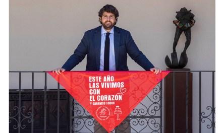 Mayo en Caravaca, un Patrimonio Universal