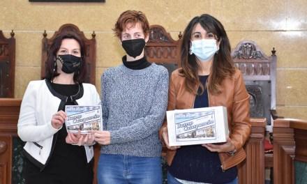 La 2° Edición de 'El Rutero Calasparreño' ya tiene ganadora