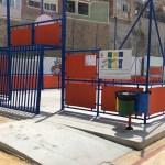 Nueva área recreativa en Albudeite gracias a los Fondos Leader