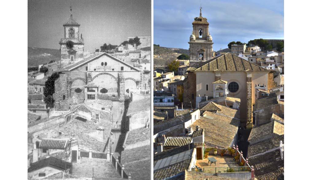 Una breve historia de Caravaca a través de la calle del escritor Gregorio Javier