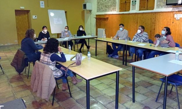 El Ayuntamiento de Mula organiza la I Mesa de Coordinación del Programa de Garantía Juvenil de la Comarca Río Mula
