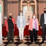 Antonio Merino: «Este premio internacional 'Enrique Rius Zunón' nos va a permitir generar un encuentro social y cultural desde Calasparra hasta el mundo entero»