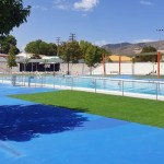 Deportes Caravaca dobla la oferta de cursos de verano de Natación lanzando 900 plazas, adaptadas a la normativa sanitaria de prevención