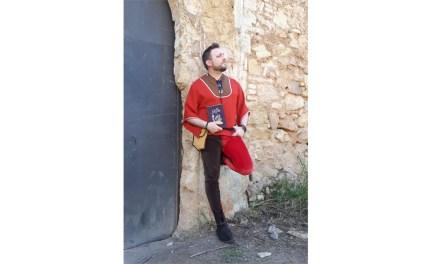 El ingenioso juglar que ha revolucionado el mundo de los cuentos llega a Caravaca este 15 de mayo