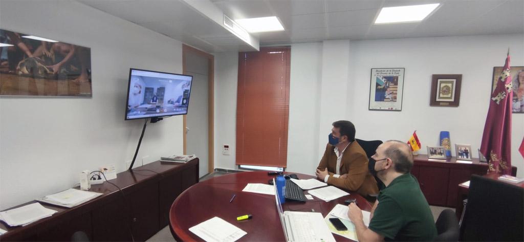 La Comunidad vuelve a reclamar al Gobierno de España la declaración de Sierra Espuña como Parque Nacional