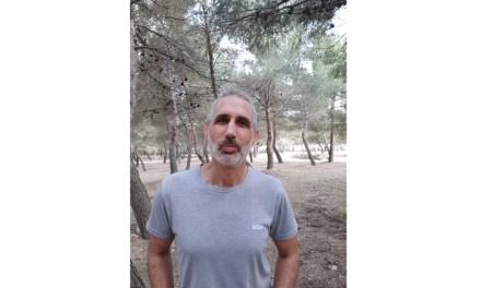 Alfonso Manuel Sánchez, concejal de Patrimonio Natural de Bullas: «Sensibilizar sobre el medio ambiente y trabajar en pro de la sostenibilidad es una tarea diaria»