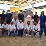 Caravaca de la Cruz y Jerez de la Frontera estrechan sus lazos a través del caballo, su legado y tradiciones