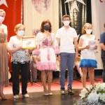 El Ayuntamiento de Calasparra entrega las Llaves de la Villa a la asociación cultural folclórica Rondalla de Calasparra