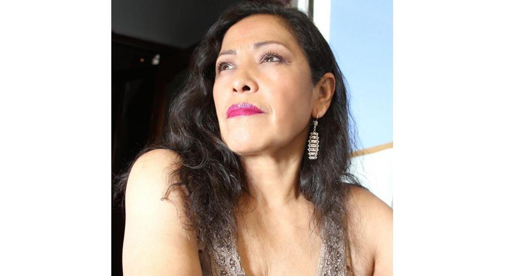 Luisa Molina, cantante y percusionista boliviana, vencida por la cruel pandemia
