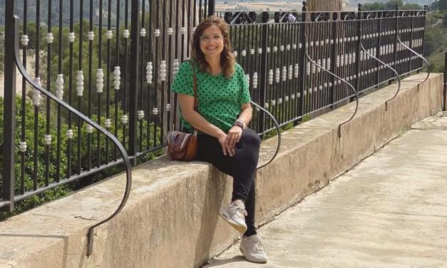 María Boluda Aguilar, una muleña al frente de la Fundación Ingenio