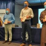 El Ayuntamiento de Caravaca edita el libro 'Exilios', obra ganadora del III Premio Internacional de Poesía Mística del Certamen Literario Albacara 2020