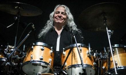 Adiós al baterista argentino Rodolfo García, víctima de muerte cerebral