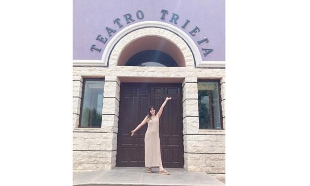 Alba, en busca de jóvenes actores para su taller teatral