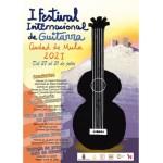 Mula se sitúa como capital internacional de la guitarra del 27 al 31 de julio con la celebración del I Festival y Concurso Internacional de Guitarra 'Ciudad de Mula'