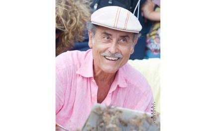 Pedro Cano recibirá el premio Asensio Sáez del Festival Internacional del Cante de las Minas