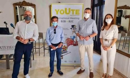La Feria del Yute de Caravaca vuelve en formato presencial del 15 al 18 de julio con expositores de firmas y las debidas medidas de prevención sanitarias