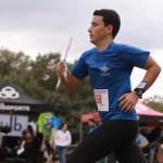 Sergio Montoya, el campeón que transmite a los más jóvenes los secretos de la Orientación