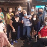 Se despide este verano en Bullas el Grupo de Apoyo Psicológico surgido a raíz de la pandemia