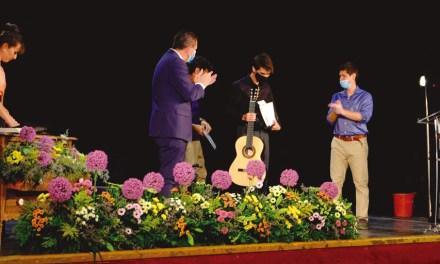 El éxito del I Festival de Guitarra Ciudad de Mula abre camino para la segunda edición