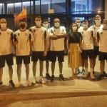 Hungría ya espera al Club Voleibol Caravaca
