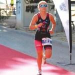 Celia Ruiz Abenza: «Me siento más cómoda nadando pero el atletismo es el deporte que más recompensas me ha dado»