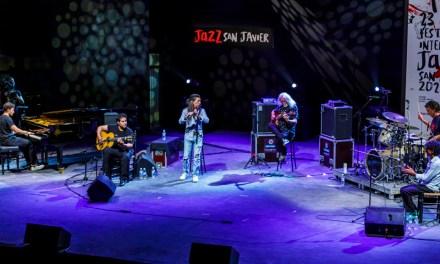 """Nueva oportunidad para presenciar los conciertos del """"Festival Internacional de Jazz"""", de San Javier, a través de """"La 2"""", de TVE"""