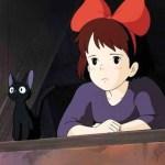 Una bruja y su viaje hacia la madurez