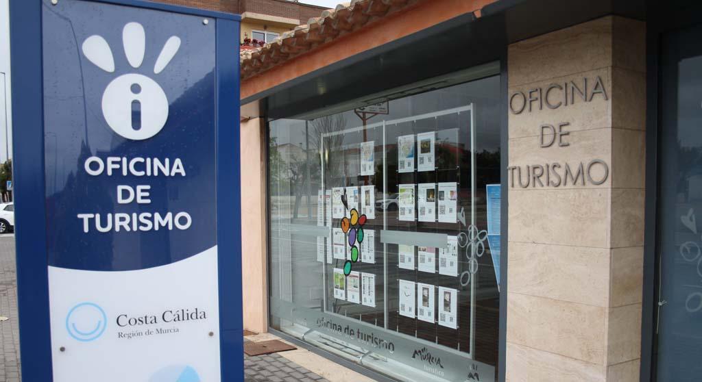 La Oficina de Turismo de Bullas consigue la Q de Calidad Turística