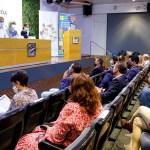 Un total de 15 municipios de la Región de Murcia ya cuentan con el reconocimiento de Ciudad Amiga de la Infancia