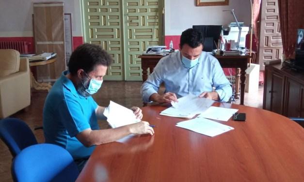 El Ayuntamiento de Cehegín busca dinamizar el Casco Antiguo con la recuperación de locales en desuso que han cedido sus propietarios al consistorio para fines culturales