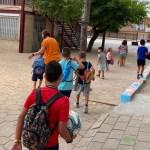 Más de 300 niños y niñas han disfrutado de la Escuela de Verano de Moratalla y pedanías facilitando la conciliación familiar y laboral durante las vacaciones