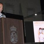 """Al presentar """"Junto a ti"""", Antonio Jesús Martínez García volvió a ser profeta en su tierra"""