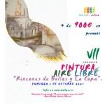 VII Concurso de Pintura al Aire Libre 'Rincones de Bullas y La Copa'
