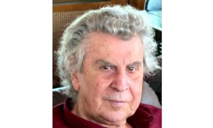 """Adiós a Mikis Theodorakis, mucho más que """"Zorba, el griego"""""""