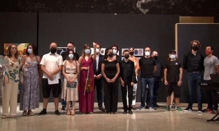 ICON TALENTS, la exposición que apuesta y promueve el talento de jóvenes artistas del Noroeste y Río Mula