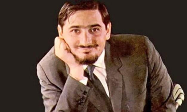 Adiós a Billy Cafaro, líder del twist y el rock and roll en iberoamérica