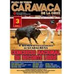 Tauromagia presenta en Caravaca de la Cruz un concurso nacional de recorte libre