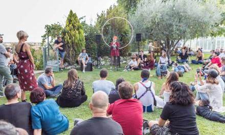 La Capellanía aspira a convertirse en un espacio musical y artístico imprescindible dentro del mapa regional