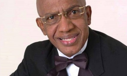 El acreditado bongosero Roberto Roena fallece a causa de un infarto