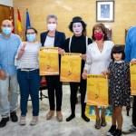 """El Ayuntamiento de Calasparra presenta el nuevo """"Taller de Comediantes"""""""
