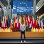 """Calasparra ha participado en las Jornadas de Política Juvenil Europea """"The European Youth Event"""" (EYE)"""
