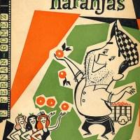País: El vendedor de naranjas, Fernando Fernán-Gómez, 1961