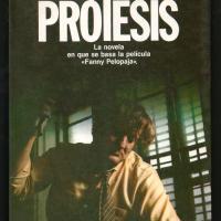 """Lo de dentro, fuera: """"Prótesis"""", Andreu Martín, 1980, España"""