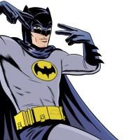 Los Batman de todos los colores: una antología