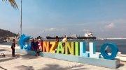 Centro de Manzanillo | Foto: Especial