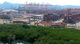 Puerto de Manzanillo | Foto: El Noticiero de Manzanillo