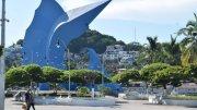 Centro de Manzanillo | Foto: El Noticiero de Manzanillo