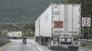Fuelles circulando por carretera federal   Foto:Especial